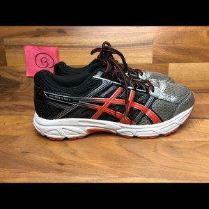 ASICS Gel contend 4 womens Size 5 Running Shoes